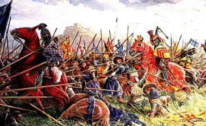 Battle-of-Bannockburn