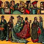 Medieval Lords Costumes
