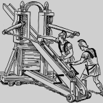 Ballista Siege Weapon