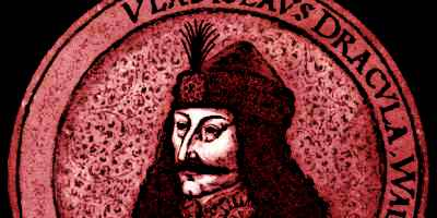 King Vlad The Impaler
