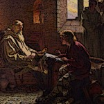 Poems during the medieval era were religious in nature and written by clerics. They were used mostly in church and other religious events