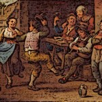 Medieval Peasants - Medieval Dance