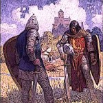 Sir-Lancelot-knights-of-round-Table